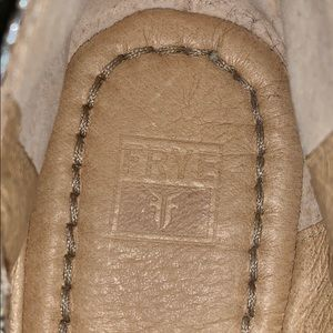 Frye Shoes - Frye Ballet Flats